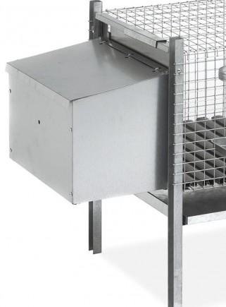 External nest cage