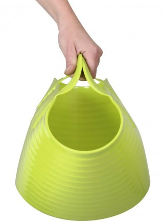 FlexBag portable feeder