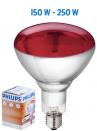Lampada infrarossi watt 150 Philips - 1