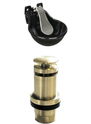 Spare drinker valve art.60.690