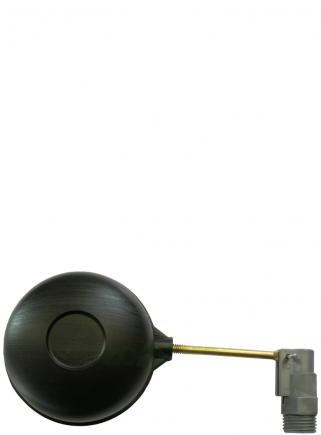 Galleggiante valvola ricambio art.60.124 - 1