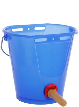 Calf nursing bucket FixClip - 1