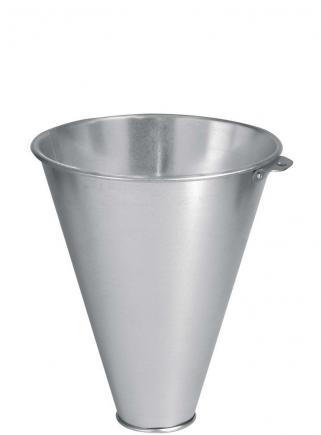 Steel blood funnel - 1