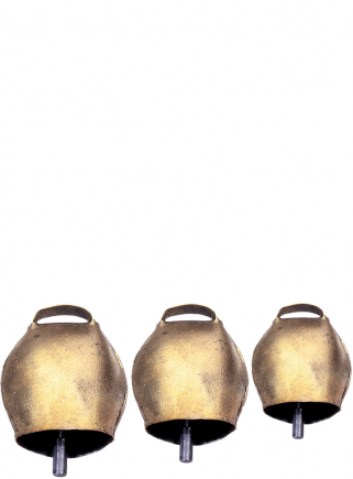 Bell T / Round various sizes