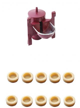 Gommino ricambio per abbeveratoio Spagna art.90.810