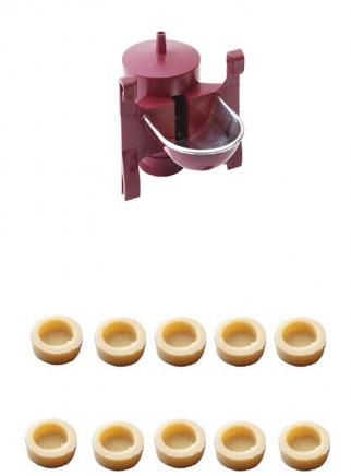 Gommino ricambio per abbeveratoio Spagna art.90.810 - 2