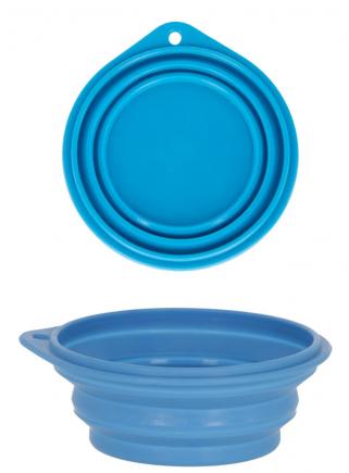 Foldable travel bowl lt. 1 - 4