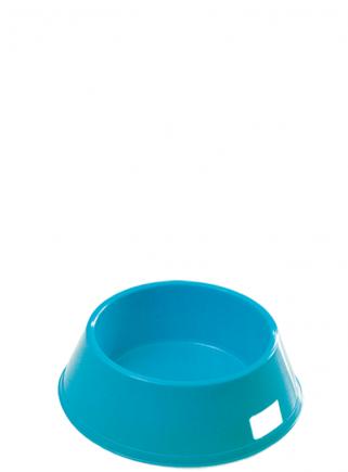 Ciotola plastica Alano cm.32-24 lt.3,2