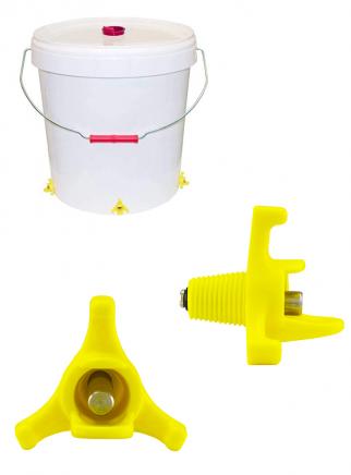 copy of Abbeveratoio automatico per avicoli COPAVI - 4