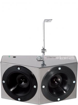 Electronic ultrasonic derattizatore - 1