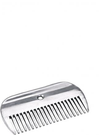 Pettine alluminio cm.10 - 1