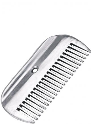 Pettine alluminio cm.10
