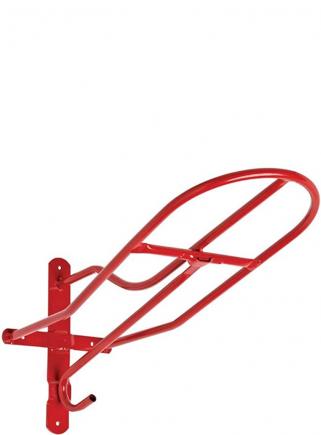 Metal saddle holder - 1
