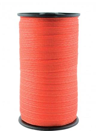 Banda elettropascolo BASIC arancio mm.20 x mt.200