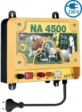 Elettropascolo  Na4500 - 230  Volt - 1