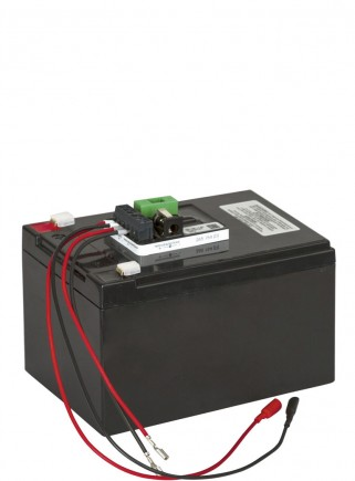 AGM 15 Ah rechargeable battery - 1