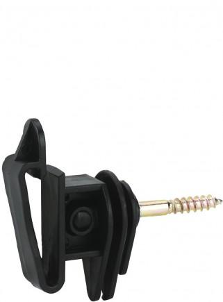 Isolatore banda Tape per palo legno - 1