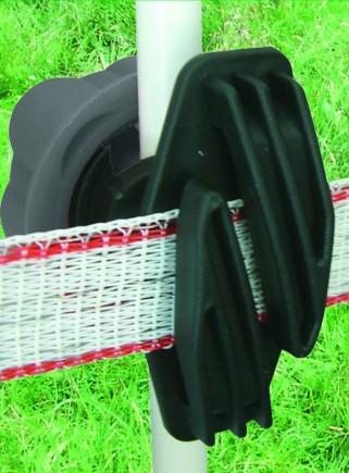 Vario Plus band insulator for tubular poles