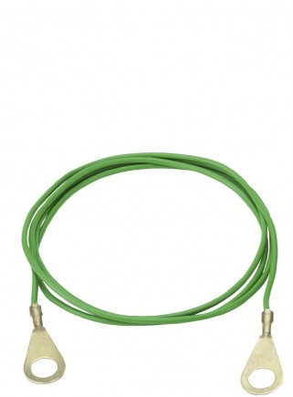 Earth ground connection cable - 1