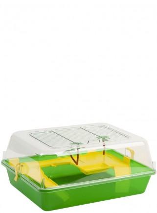 Box tartarughiera Maisonette - 1