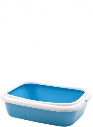 Felix toilet bowl with frame - 1