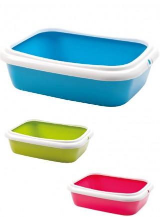 Felix toilet bowl with frame