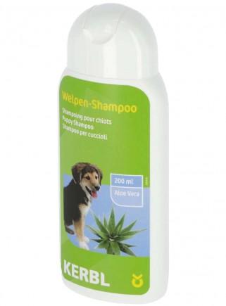Puppy shampoo with aloe ml. 250 - 1