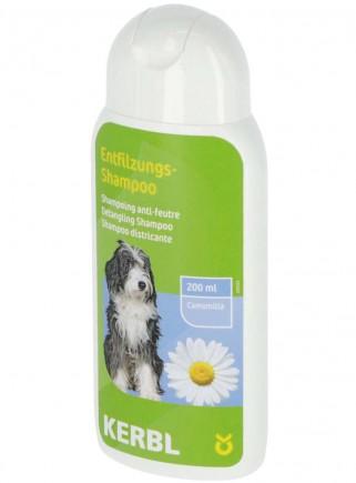 Detangling shampoo with chamomile ml. 200 - 1