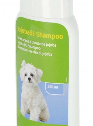 Shampoo with jojoba oil ml. 200