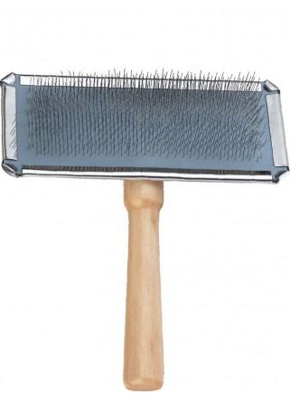 Carder brush