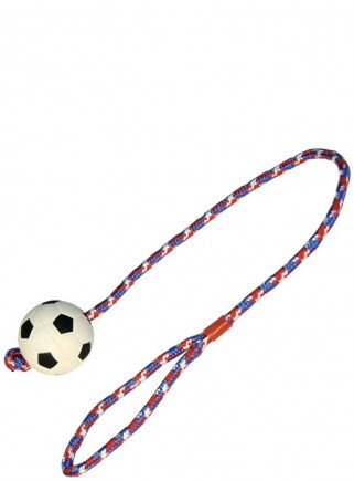 Ball game with rope 6 - 1 cm